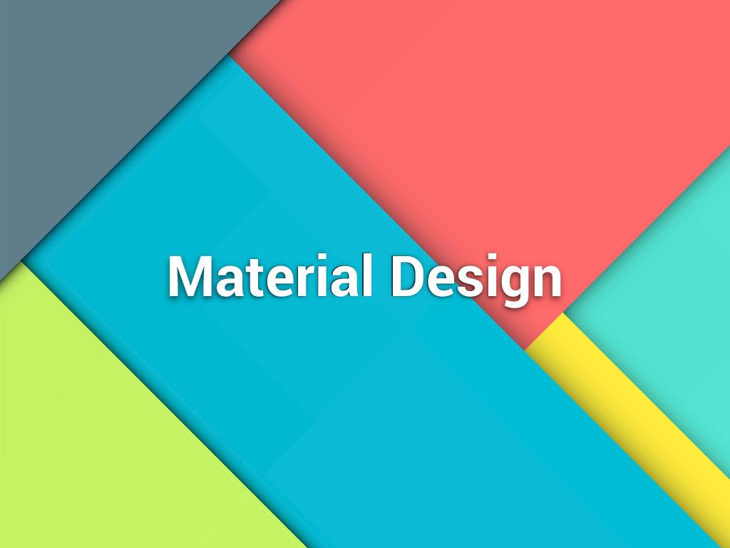 Material Design.005